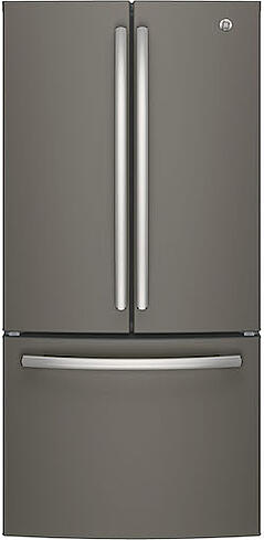 Best French Door Refrigerators of the Year - GE GNE25JMKES