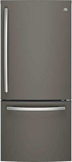 Best Bottom Freezer Refrigerator GE GDE21EMKES