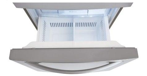 LG Linear Compressor Refrigerators