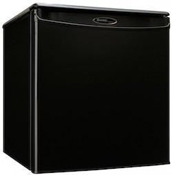 Best Mini Fridge - Danby DAR017A2BDD