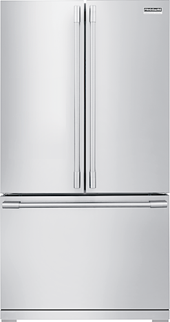 Frigidaire Professional Refrigerator FPBG2277RF Counter Depth French Door