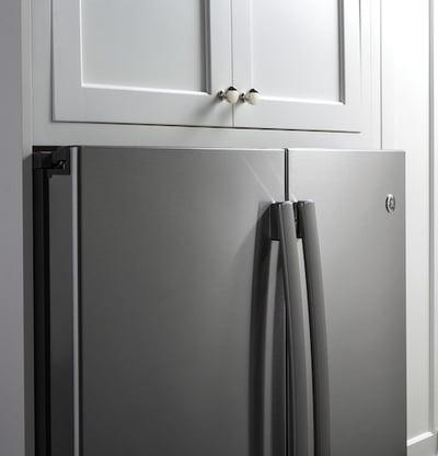 Refrigerator Buying Guide_Counter Depth_GE French Door GYE22HSKSS