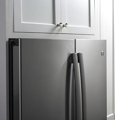 Refrigerator Buying Guide_Counter Depth_GE French Door GYE22HSKSS