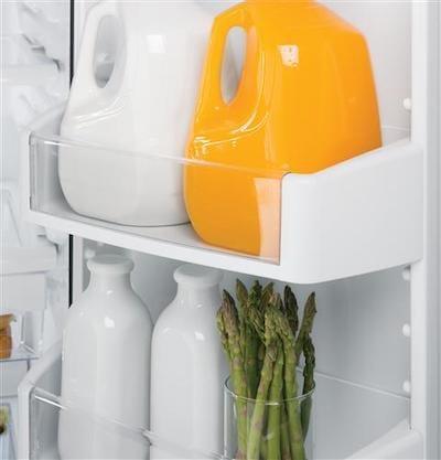 Refrigerator Organization - Gallon Door Storage