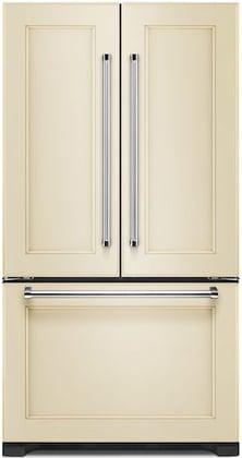 Refrigerator Buying Guide_Kitchen_Aid_KRFC302EPA_Panel_Ready_Refrigerator