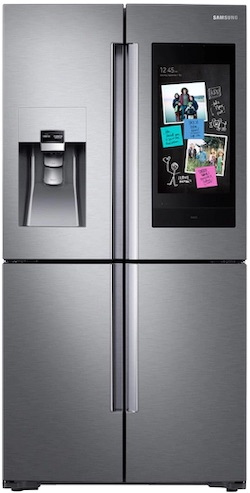 Lg Vs Samsung Refrigerators Reviews Features Prices