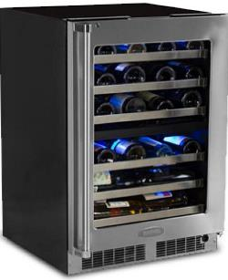 Marvel Wine Cooler MP24WDG4RS