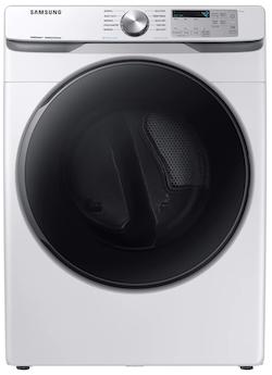 Samsung DVE45R6100W Dryer