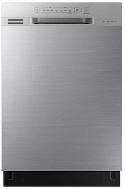 Samsung DW80N3030US Dishwasher