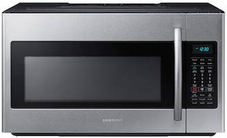 Samsung ME18H704SFS OTR Microwave
