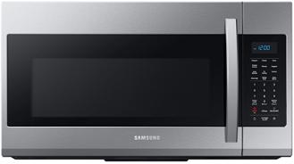 Samsung ME19R7041FS OTR Microwave