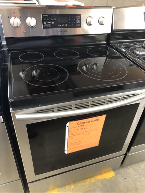 Clearance Appliances Hot Deals Updated September 11th