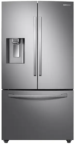 Samsung RF28R6201SR French Door Refrigerator