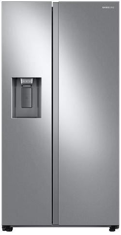 Samsung RS22T5201SR Refrigerator