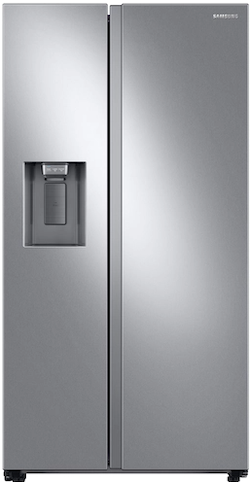 Samsung RS27T5200SR Side by Side Refrigerator