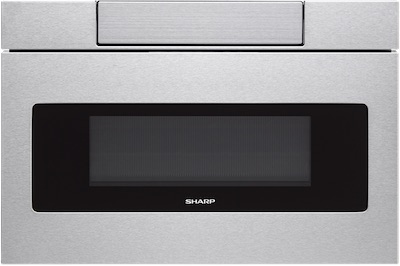 Sharp SKMD24F0AS Undercounter Microwave Drawer