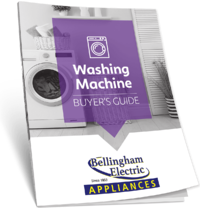Washing Machine Buyers Guide eBook Cover Cropped