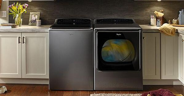 Washing Machine Buying Guide Top Load Washer_Whirlpool WTW8700EC