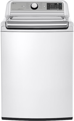 Best Top Load Washer LG WT7500CW