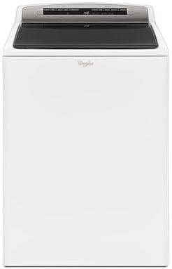 Best Top Load Washer WHIRLPOOL WTW7500GW