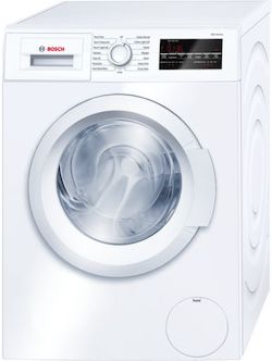 Washing Machine Buying Guide_Compact Washer Bosch WAT28400UC