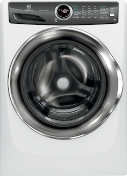 Best Front Load Washer Electrolux EFLS527UIW