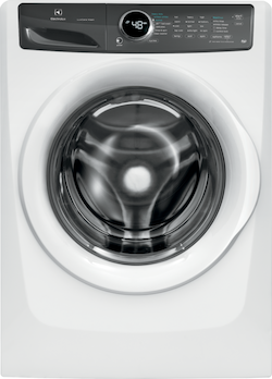 Electrolux Front Load Washer Reviews - Electrolux EFLW427UIW