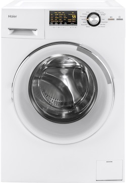 Haier Washer Dryer Combo HLC1700AXW