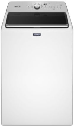 Maytag MVWB765FW Top Load Washer