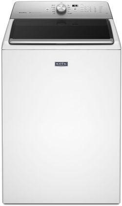 Largest Top Load Washing Machine_Maytag MVWB835DW