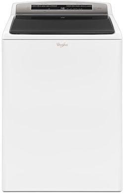 Largest Whirlpool Washing Machine Whirlpool WTW7500GW
