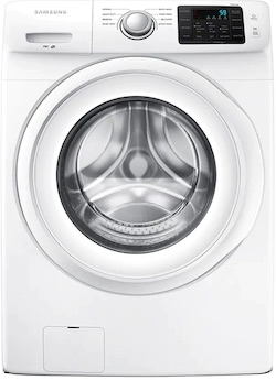 Inexpensive Front Load Washer - Samsung WF42H5000AW