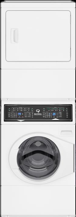 Speed Queen Stackable Washer & Dryer SF7003WE