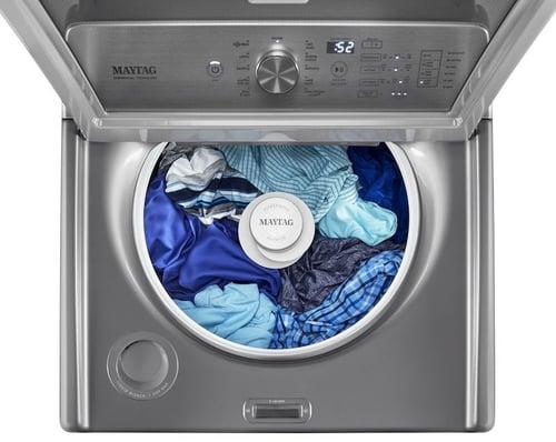 Washing Machine Buying Guide_Tub Size Capacity