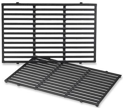 Weber Accessory Cast Iron Grill Grates 7524