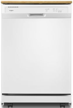 Whirlpool WDP370PAHW Portable Dishwasher