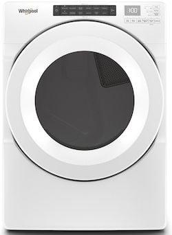 Whirlpool WED5620HW Electric Dryer
