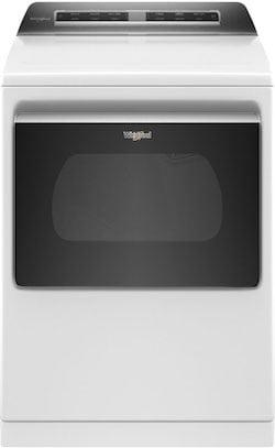 Whirlpool WGD7120HW Dryer