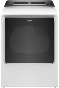 Whirlpool WED8120HW Dryer