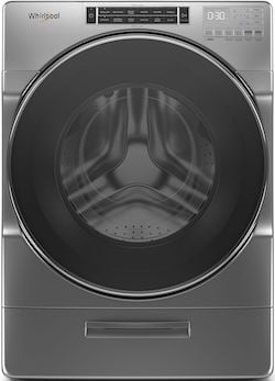 Whirlpool WFW8620HC Front Load Washer