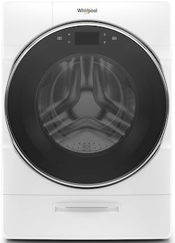 Whirlpool WFW9620HW Front Load Washer