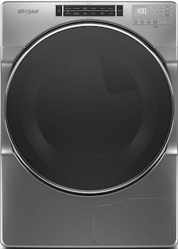 Whirlpool WHD862CHC Front Load Heat Pump Dryer