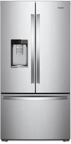 Whirlpool WRF954CIHZ Refrigerator