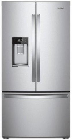 Whirlpool WRF984CIHZ Smart French Door Refrigerator