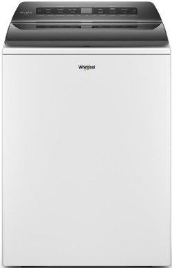Whirlpool WTW5100HW Top Load Washer