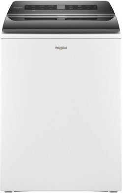 Whirlpool WTW6120HW Top Load Washer