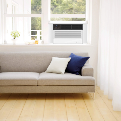 Window Air Conditioner Lifestyle Image - Friedrich CCF05A10A