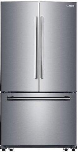 Year End Appliance Sale 2018_Samsung RF260BEAESR French Door Refrigerator