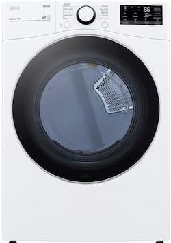 LG DLE3600W DLG3601 Dryer