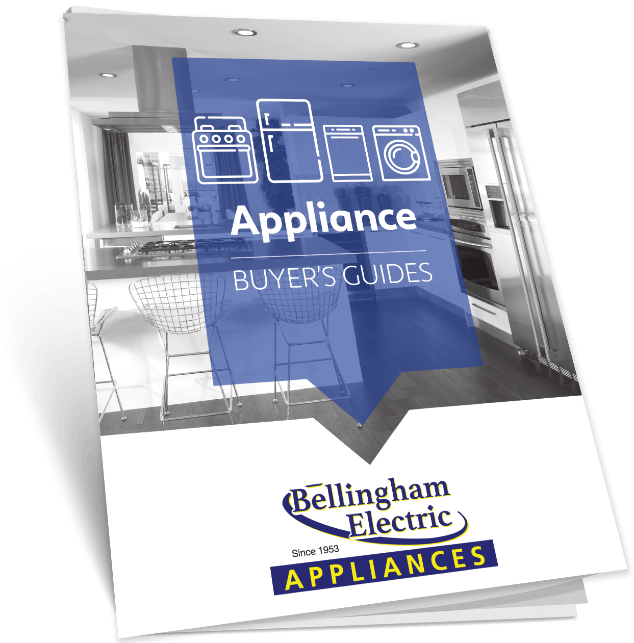 All Appliance Buyers Guides eBook Cover Cropped